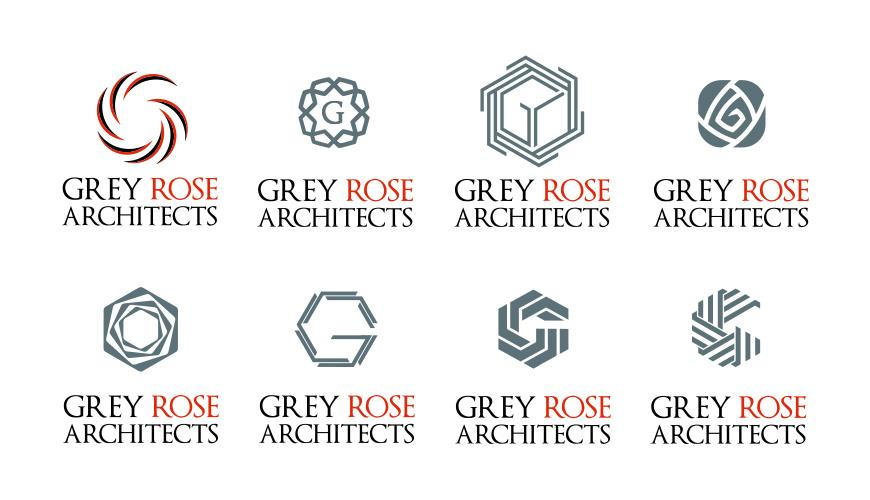 Grey Rose Architects - Drafts