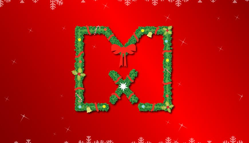 Merry Christmas from Multiple Graphic Design!