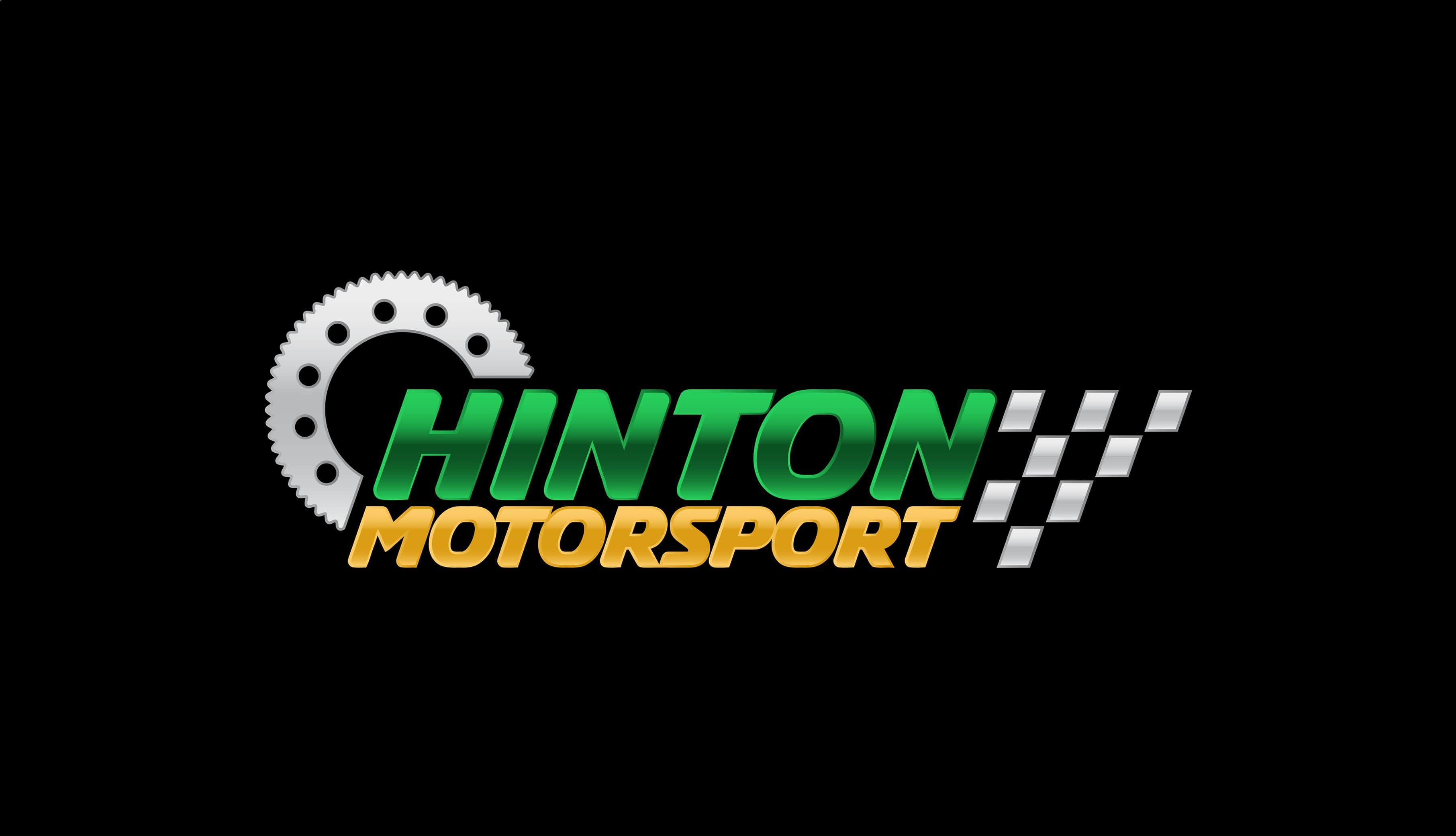 Hinton Motorsport - Logo 2