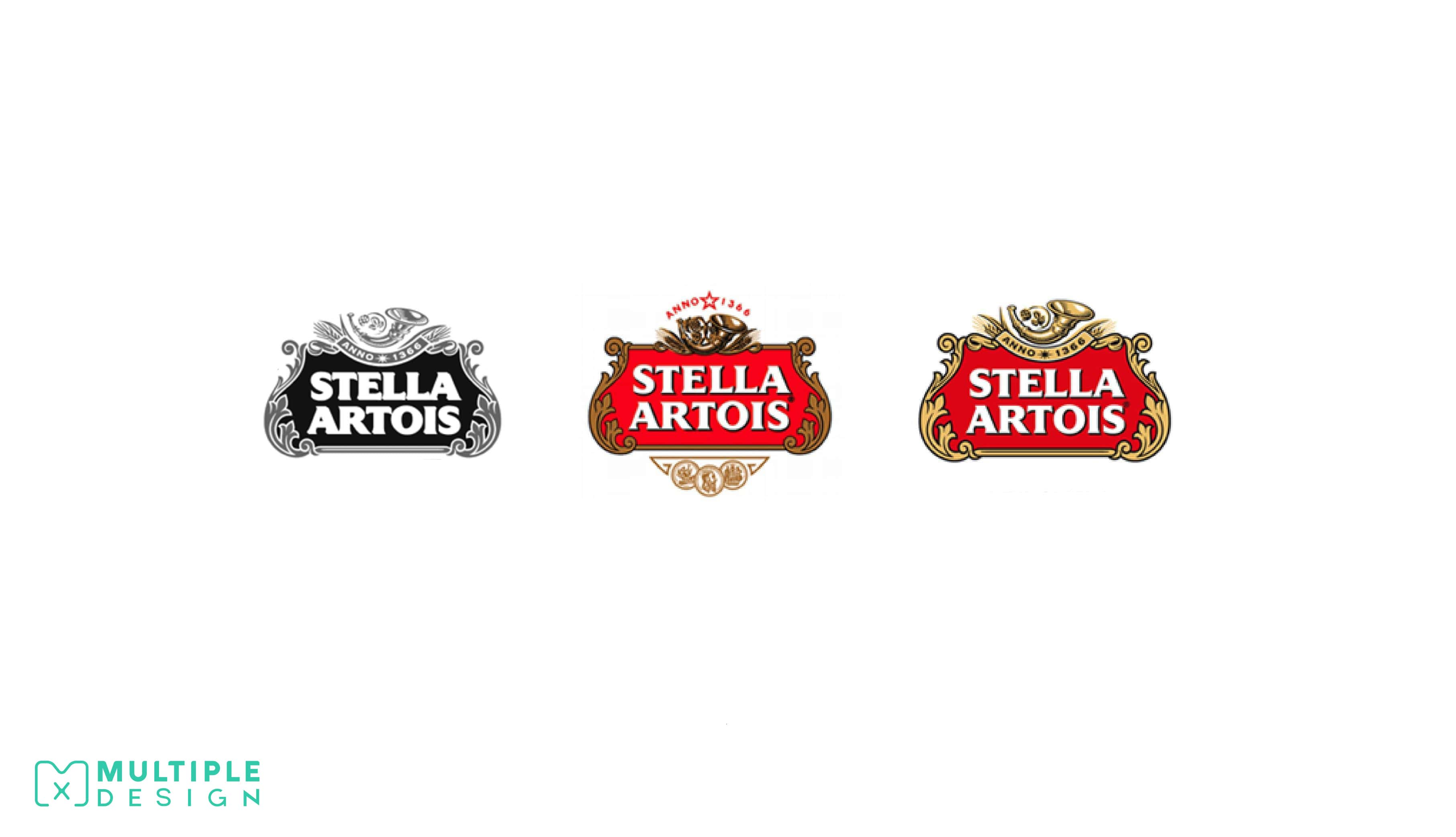 stella artois oldest logo
