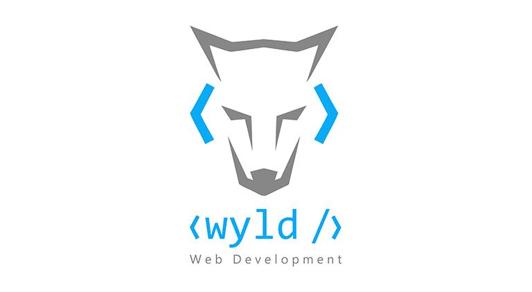 Wyld Web Development - Logo - Multiple Graphic Design