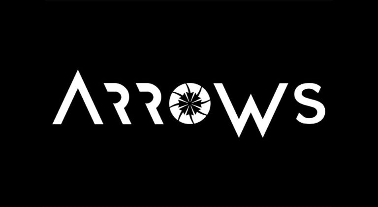 Arrows - Logo - Multiple Graphic Design