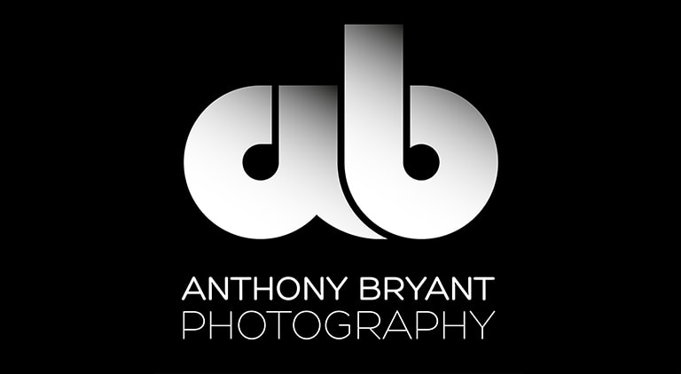 Anthony Bryant Photography - Logo - Multiple Graphic Design