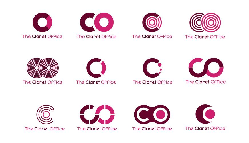 The Claret Office - Drafts