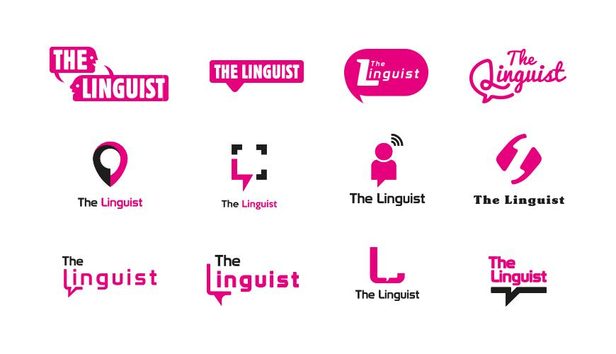 The Linguist - Drafts