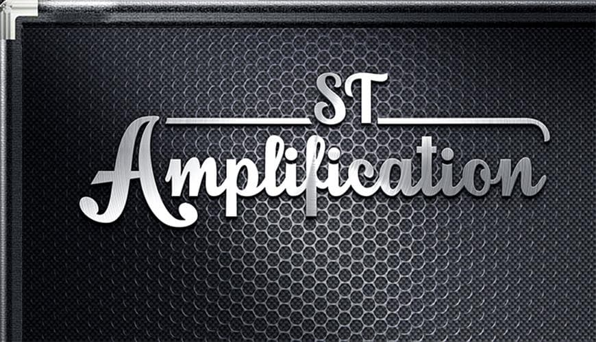 ST Amplification