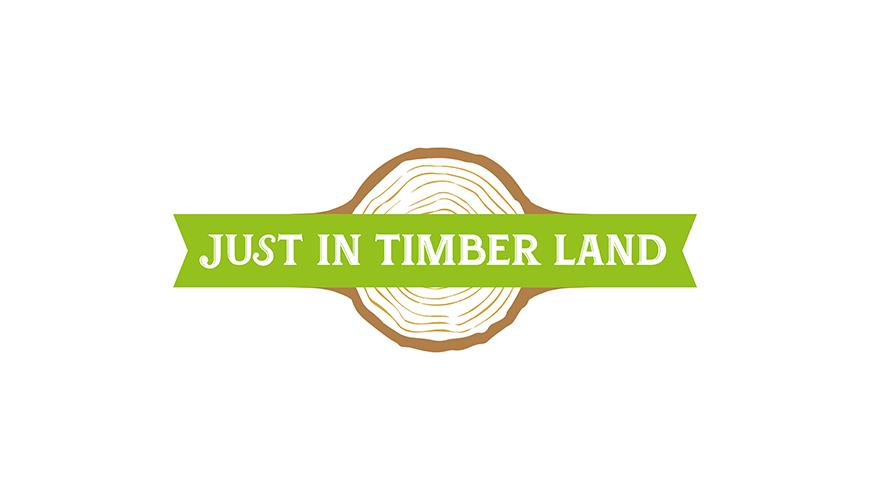 Just In Timber Land