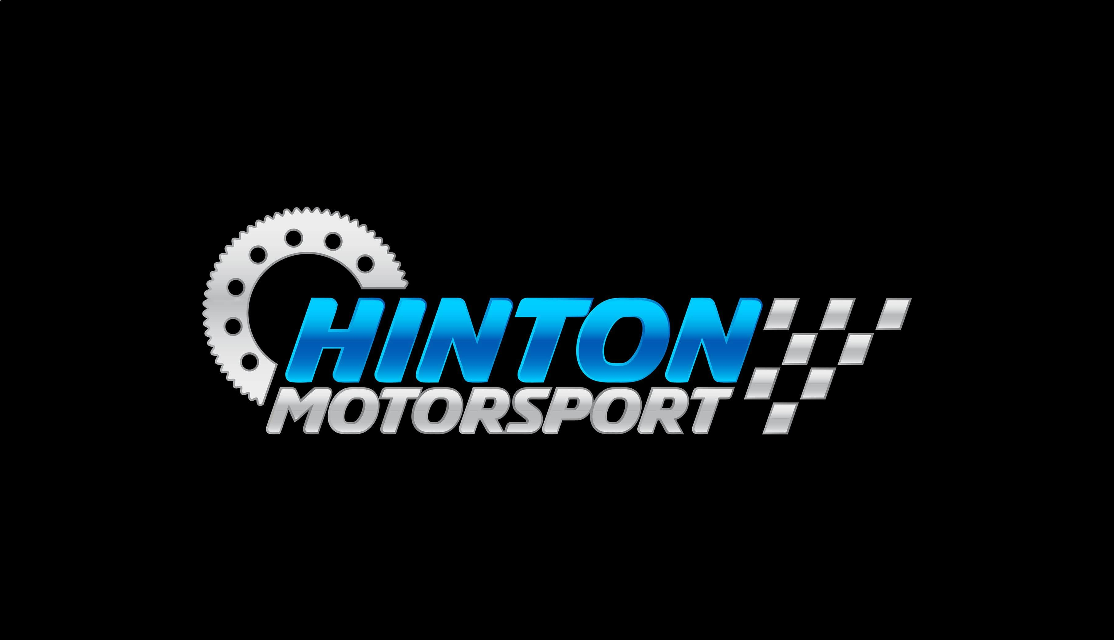 Hinton Motorsport - Logo