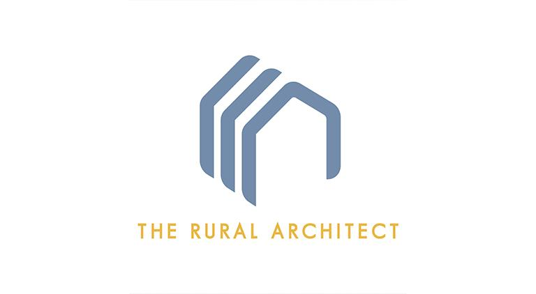 The Rural Architect - Logo - Multiple Graphic Design